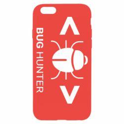 Чохол для iPhone 6S Bug Hunter