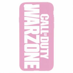Чохол для iPhone 6S Call of Duty: Warzone