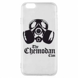 Чохол для iPhone 6S Chemodan