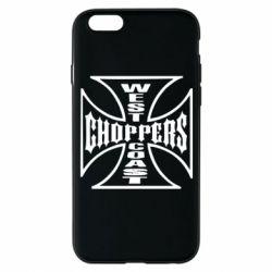 Чохол для iPhone 6S Choppers