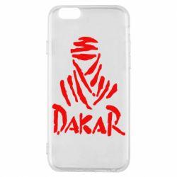 Чохол для iPhone 6S Dakar