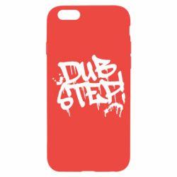 Чохол для iPhone 6S Dub Step Графіті