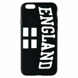 Чохол для iPhone 6S England