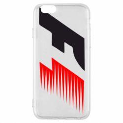 Чехол для iPhone 6S F1