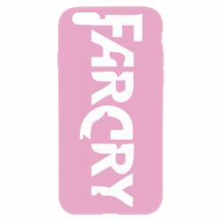 Чехол для iPhone 6S FarCry