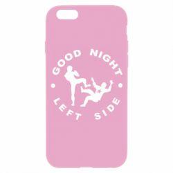 Чехол для iPhone 6S Good Night