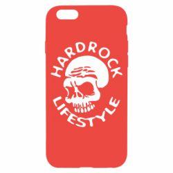 Чехол для iPhone 6S Hardrock lifestyle