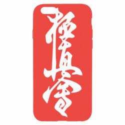 Чохол для iPhone 6S Ієрогліф