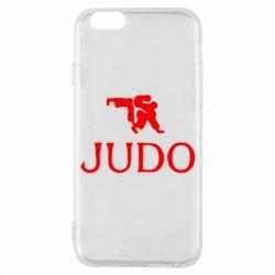 Чохол для iPhone 6S Judo