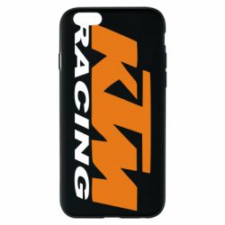 Чохол для iPhone 6S KTM Racing