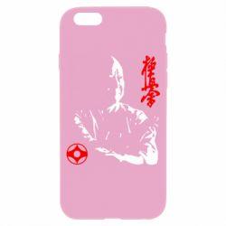 Чохол для iPhone 6S Kyokushin Kanku logo