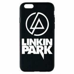 Чохол для iPhone 6S Linkin Park