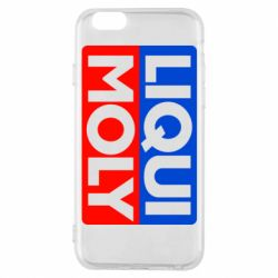 Чехол для iPhone 6S LIQUI MOLY