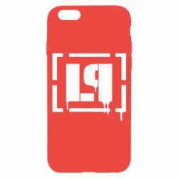 Чохол для iPhone 6S LP
