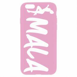 Чохол для iPhone 6S MALA