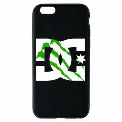 Чохол для iPhone 6S Monster DC