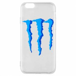 Чохол для iPhone 6S Monster Stripes