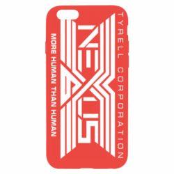 Чохол для iPhone 6S NEXUS 6