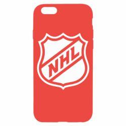 Чохол для iPhone 6S NHL