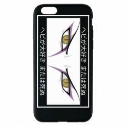 Чохол для iPhone 6S Orochimaru's eyes