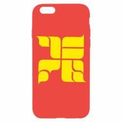 Чехол для iPhone 6S Оу74 Танкоград