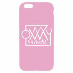 Чехол для iPhone 6S OXXXY Miron