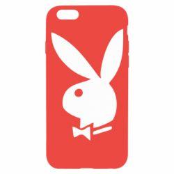 Чехол для iPhone 6S плейбой