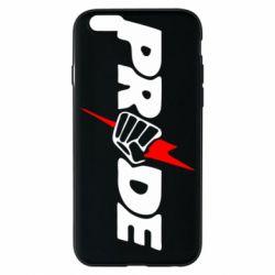 Чехол для iPhone 6S Pride