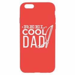 Чохол для iPhone 6S Reel cool dad