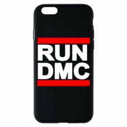 Чохол для iPhone 6S RUN DMC