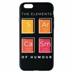 Чохол для iPhone 6S Sarcasm