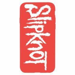Чохол для iPhone 6S Slipknot