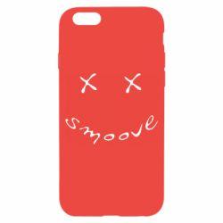 Чохол для iPhone 6S Smoove