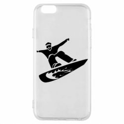 Чохол для iPhone 6S Snow Board