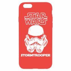 Чохол для iPhone 6S STAR WARS
