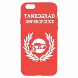Чохол для iPhone 6S Tankograd Underground