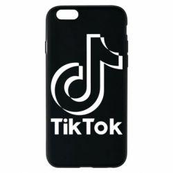 Чохол для iPhone 6S Тик Ток