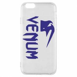 Чехол для iPhone 6S Venum