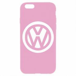 Чохол для iPhone 6S Volkswagen