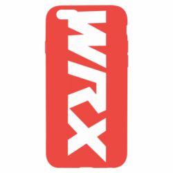 Чехол для iPhone 6S WRX