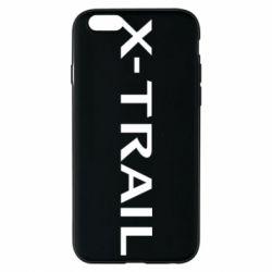 Чехол для iPhone 6S X-Trail