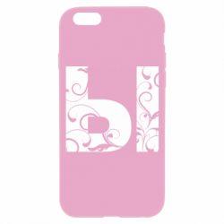 Чехол для iPhone 6S Ы