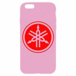 Чехол для iPhone 6S Yamaha