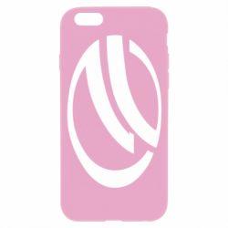 Чехол для iPhone 6S ZAZ