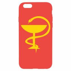 Чехол для iPhone 6S Здравоохранение