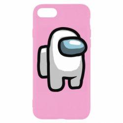Чохол для iPhone 7 Astronaut Among Us