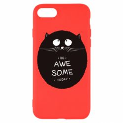 Чохол для iPhone 7 Be Awesome Today!