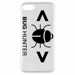 Чохол для iPhone 7 Bug Hunter