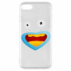 Чохол для iPhone 7 Mouth And Eyes