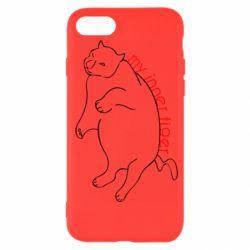 Чохол для iPhone 7 My inner tiger